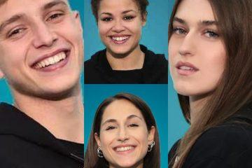 Amici 2020: ecco quando escono gli album di Gaia, Nyv, Giulia e Jacopo