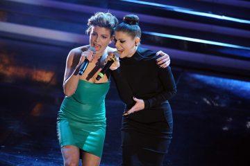 Emma Marrone e Alessandra Amoroso: annullata la diretta streaming