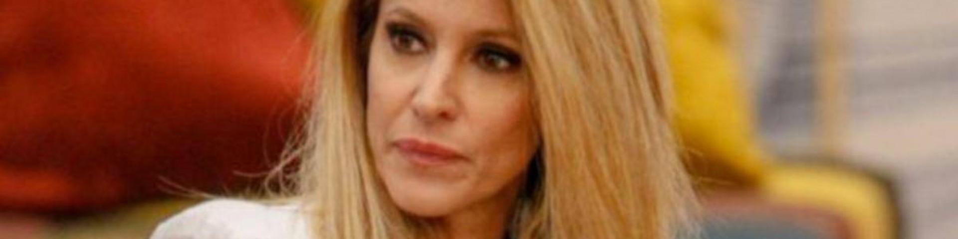 Ecco perché Adriana Volpe ha lasciato il Grande Fratello Vip (Video)