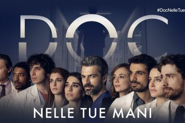 Replica in tv: quando e dove rivedere DOC – Nelle tue mani
