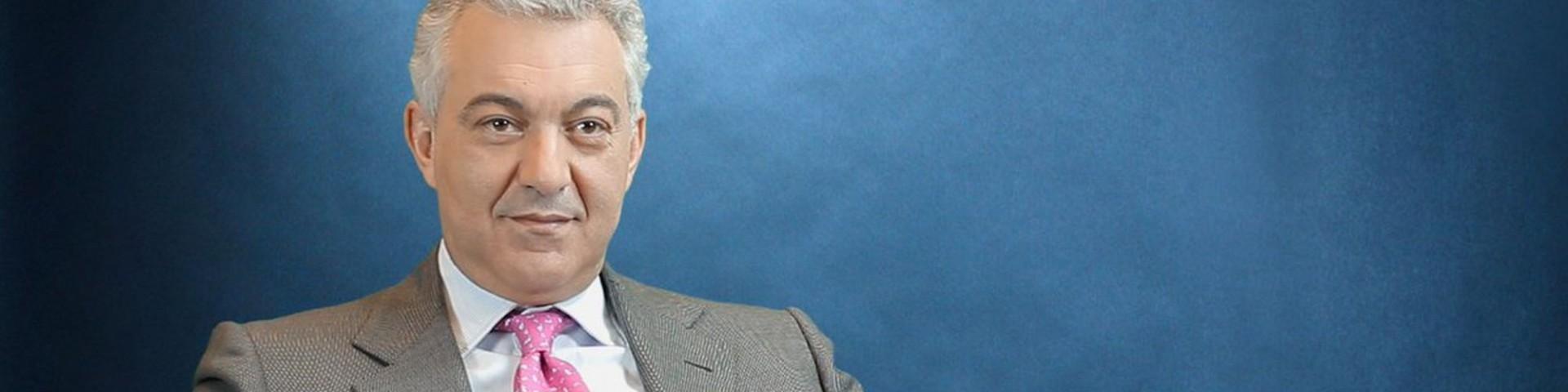 Chi è Domenico Arcuri, il super-commisario nominato dal Premier Conte