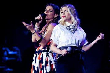 Emma Marrone e Alessandra Amoroso: la gaffe in diretta su Instagram (Video)