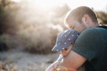 10 canzoni da ascoltare per la Festa del Papà