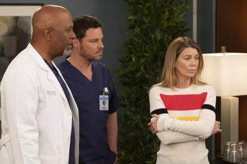 Perché Grey's Anatomy va in onda in lingua originale con i sottotitoli?