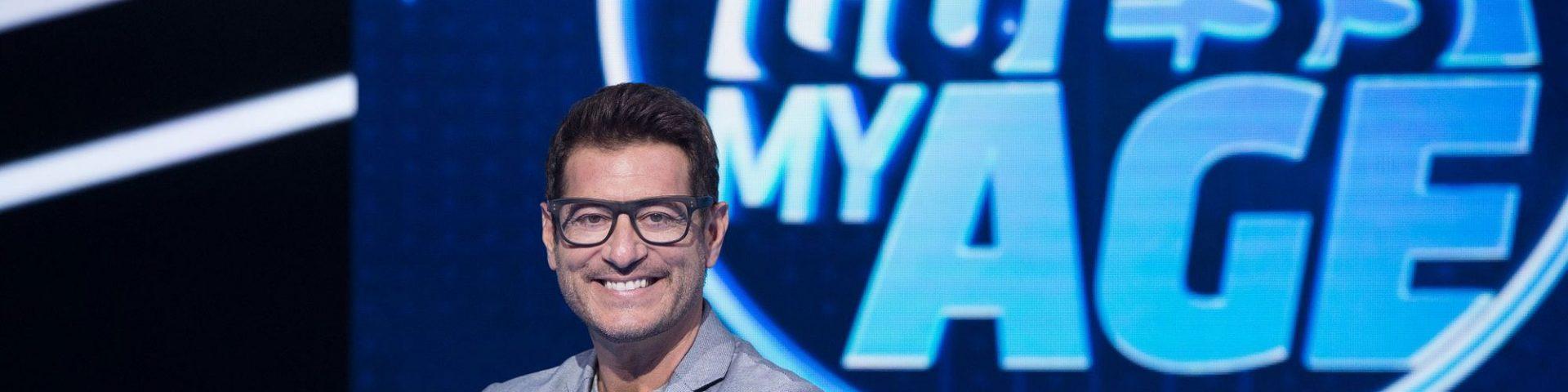 📺 Streaming Guess My Age Indovina l'età su TV8 del 22 maggio alle 20:30