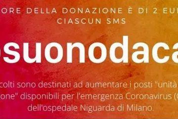 #iosuonodacasa chiude: il bilancio dell'iniziativa