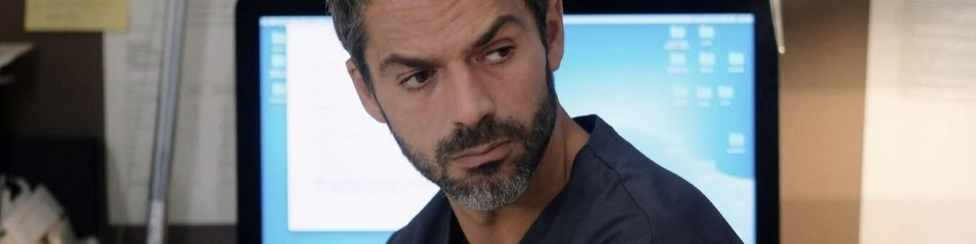 "Luca Argentero a RTL 102.5: ""DOC un'enorme scommessa vinta"""