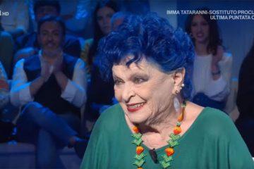 È morta Lucia Bosé: addio all'attrice