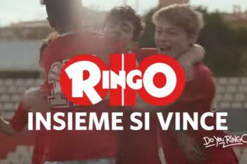 """Pubblicità Ringo """"Insieme si vince"""": colonna sonora e attori (Video)"""