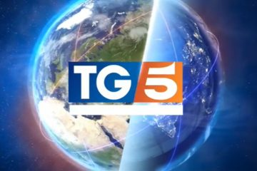 Sigla TG5: canzone e accordi (Video)