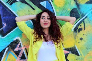 """Veronica Perseo a Lingue a Sonagli: """"Sogno di partecipare ad una nuova edizione di Tali e Quali Show"""""""