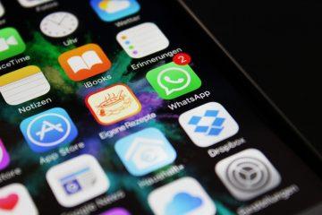 Perché non si vede l'ultimo accesso su WhatsApp?