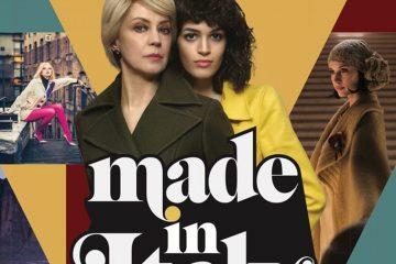 Made In Italy la serie: tutto quello che c'è da sapere