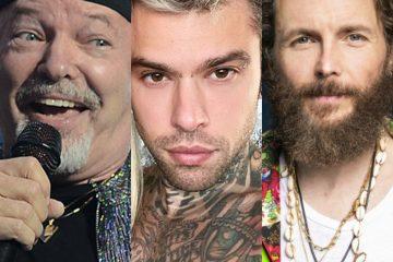 #IoSonoLibero: ecco i nomi di tutti gli artisti coinvolti