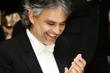 Un Nuovo Giorno Andrea Bocelli Live: ospiti e scaletta
