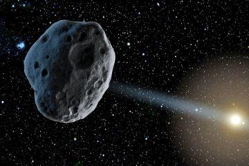 Asteroide del 29 aprile: come vedere il passaggio in diretta streaming
