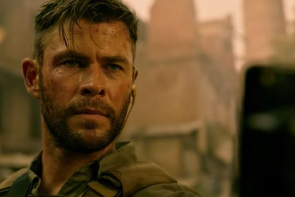 Tyler Rake con Chris Hemsworth su Netflix: colonna sonora e attori (Video)