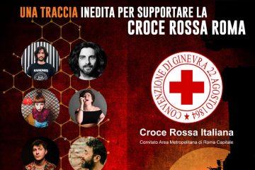 """""""Non sarà così strano"""": i musicisti di Roma realizzano una canzone per la Croce Rossa"""