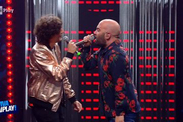 Ermal Meta e Giuliano Sangiorgi in streaming: come vederli