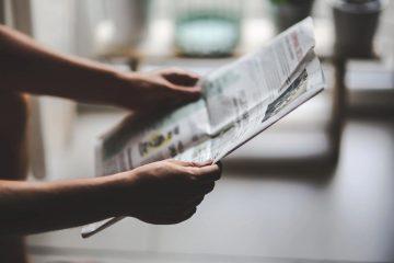 I giornalai sono aperti?