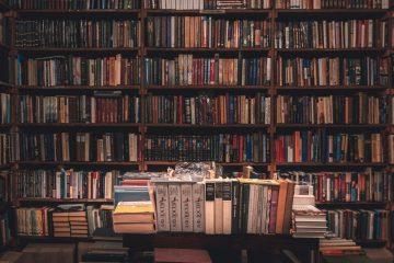 Le librerie sono aperte?