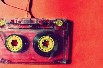 The Nostalgia Machine: un viaggio musicale nel passato