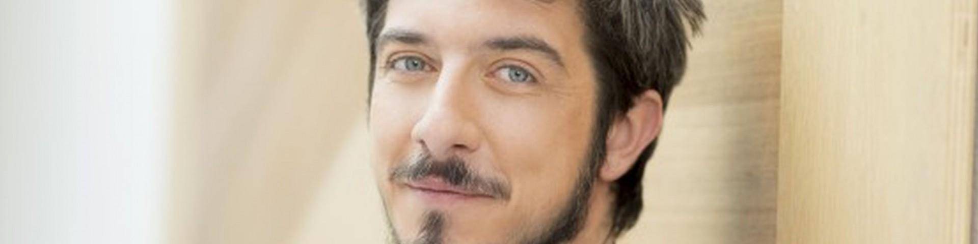 """Paolo Ruffini a Lingue a Sonagli: """"Isolamento forzato? Privilegiato perché vivo in hotel"""""""