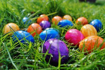 Pasqua: 10 canzoni da ascoltare