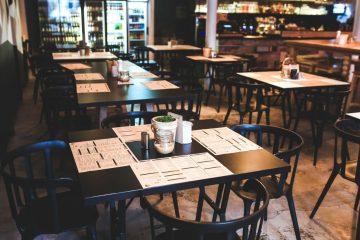 I ristoranti sono aperti?