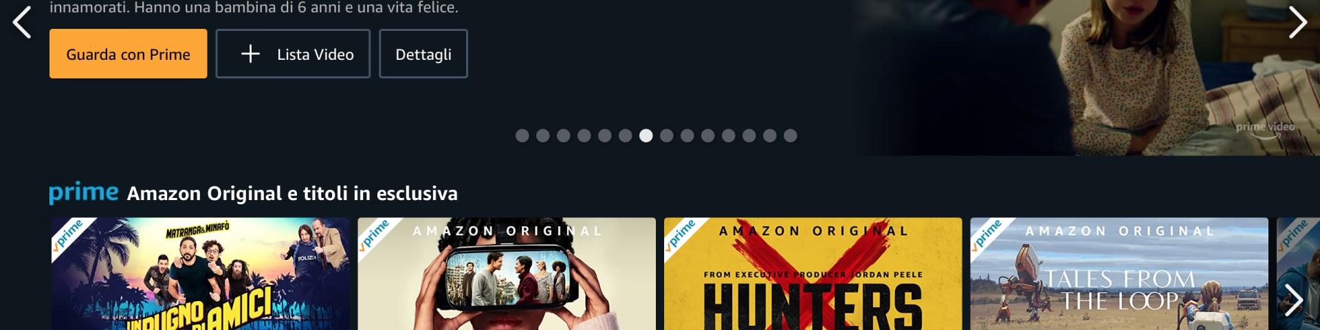 Amazon Prime Video gratis: ecco come iscriversi