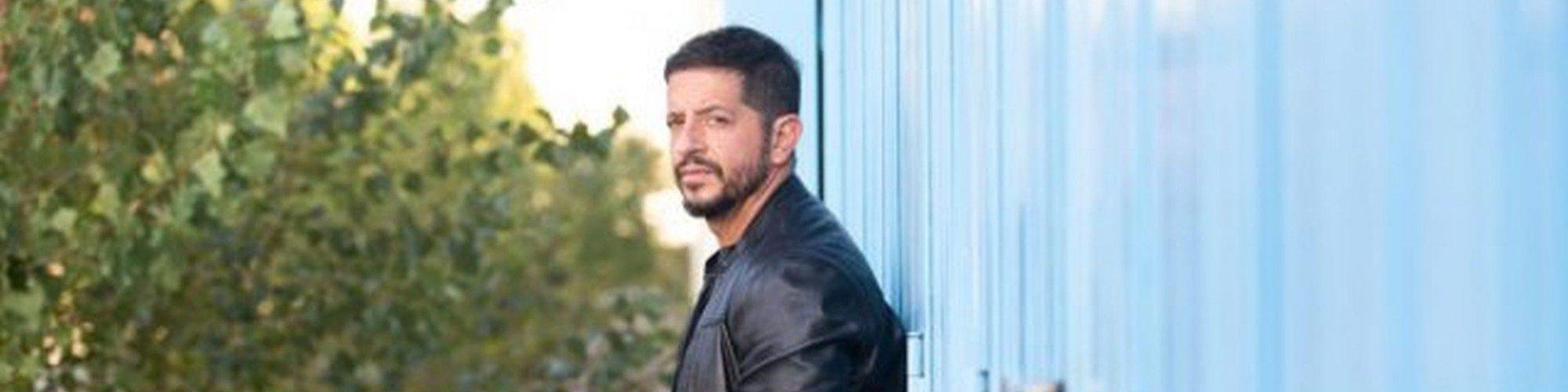 """Giuseppe Anastasi: """"Il disco sarà ricco di canzoni e di argomenti"""""""