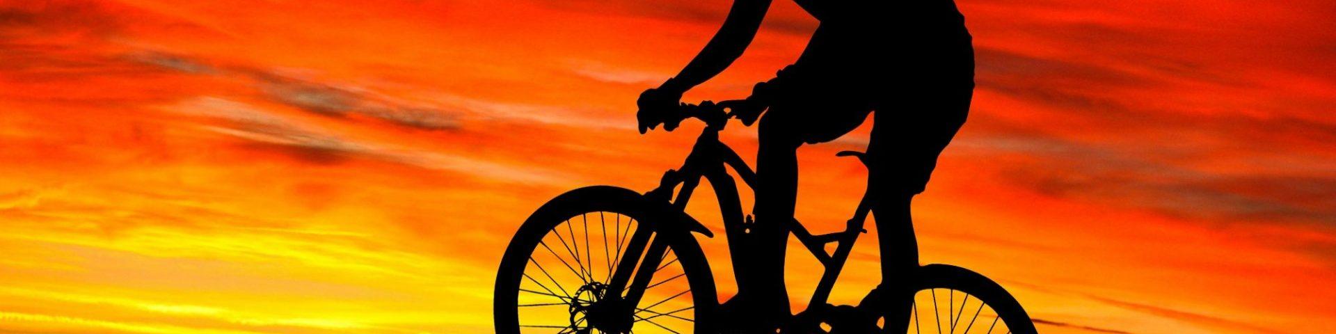 Dal 4 maggio posso usare la bicicletta?