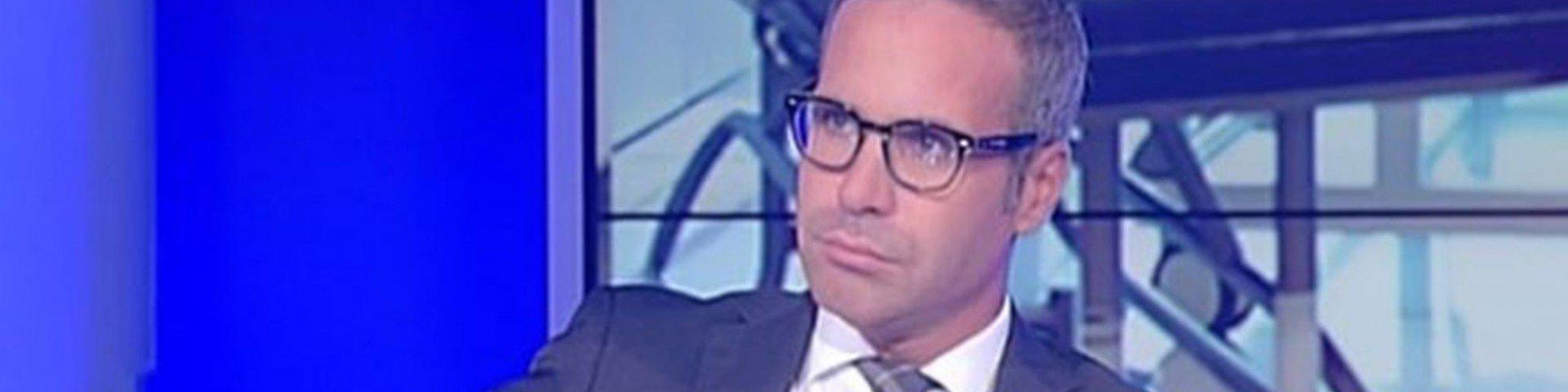 """L'Avvocato Bocciolini a Lingue a Sonagli: """"Gli omicidi volontari in forte calo durante l'isolamento? Però i femminicidi non accennano a diminuire!"""""""