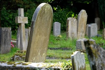 Dal 4 maggio posso andare al cimitero?