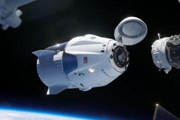 Crew Dragon: come vedere il lancio nello spazio