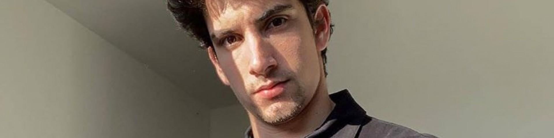 Chi è Javier Rojas, nel cast di Amici Speciali?