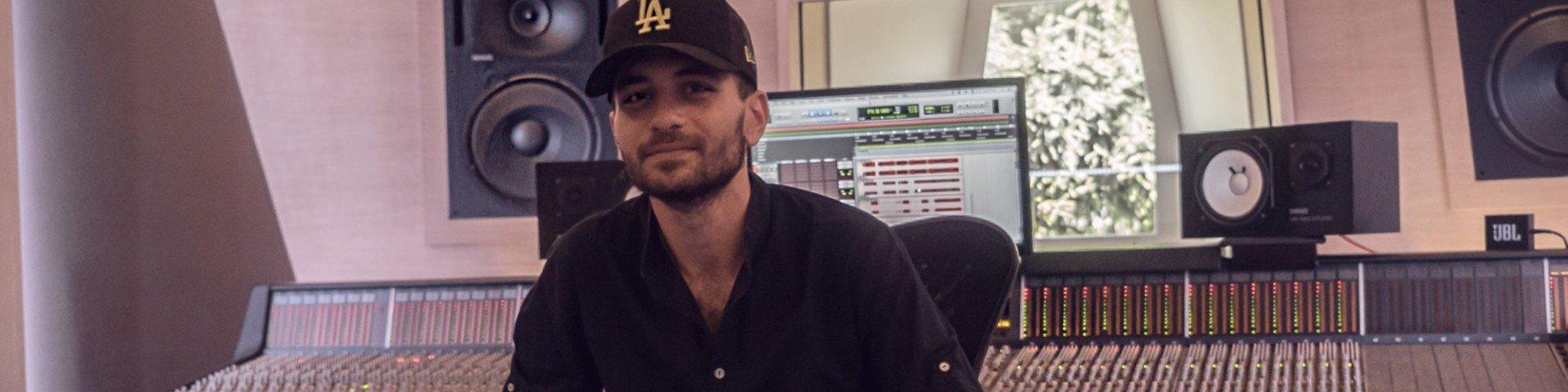 Mario Fanizzi presenta la seconda edizione di MFK (The Songwriter Contest)