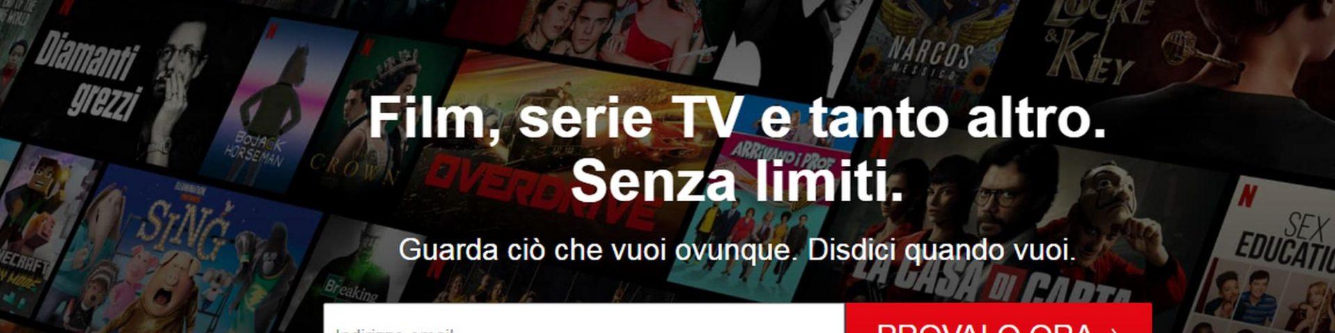 Netflix annuncia la prima serie TV dedicata ad Ayrton Senna