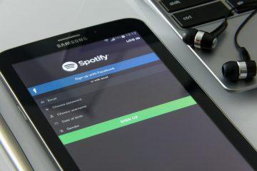 Come pagare Spotify con 18app?