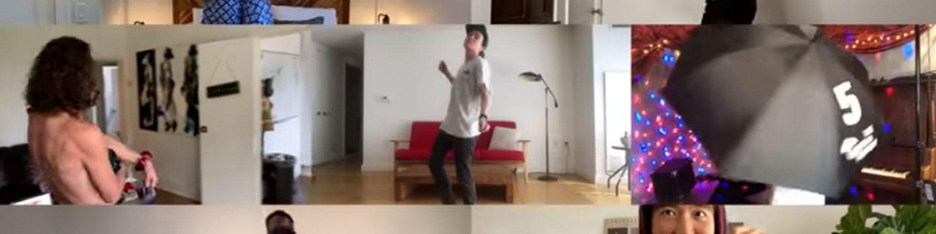 Trailer The Umbrella Academy – Stagione 2: colonna sonora e attori (Video)