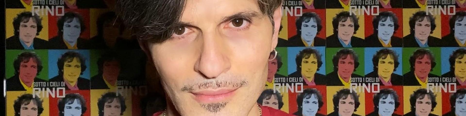 """Alessandro Gaetano: """"La musica di Rino rappresenta un messaggio di speranza"""""""