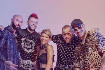 "Energia ed entusiasmo in ""Karaoke"" dei Boomdabash & Alessandra Amoroso (Audio)"