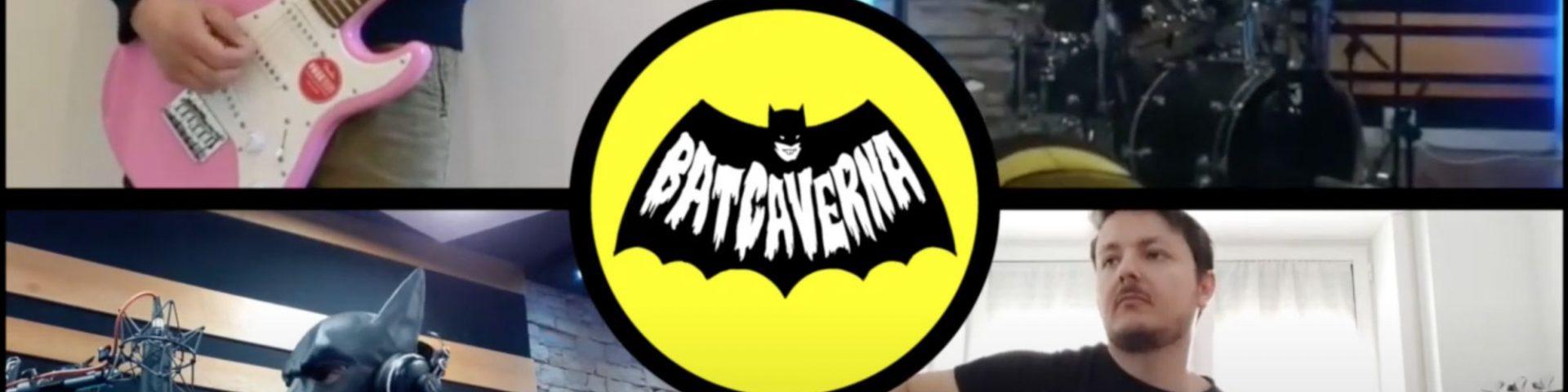 """Batcaverna: """"Together Love"""" è il secondo singolo"""