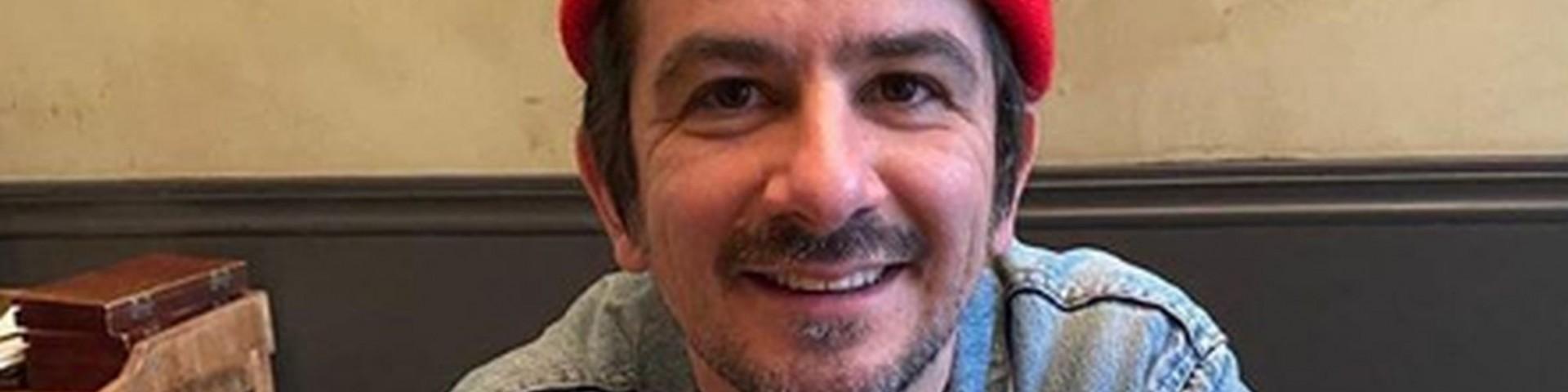 Francesco Mandelli nel video di Takagi e Ketra per l'estate 2020: l'annuncio a Lingue a Sonagli
