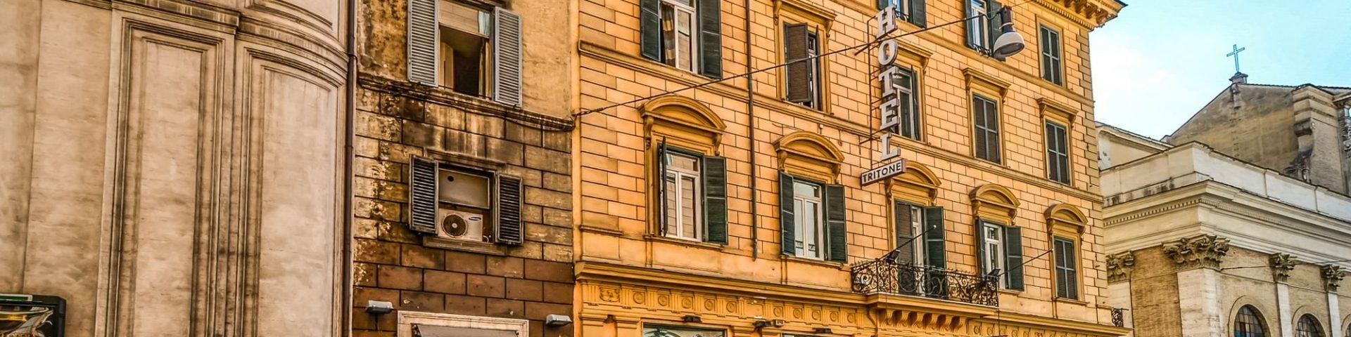 Hotel vicino allo Stadio Olimpico di Roma: i migliori alberghi