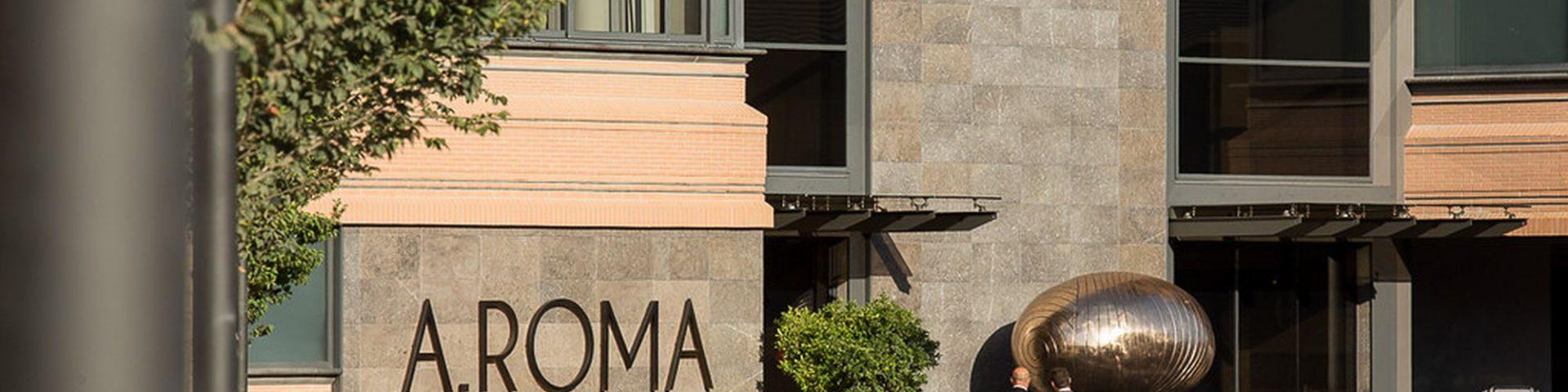 Hotel vicino all'Auditorium Parco della Musica di Roma: i migliori alberghi