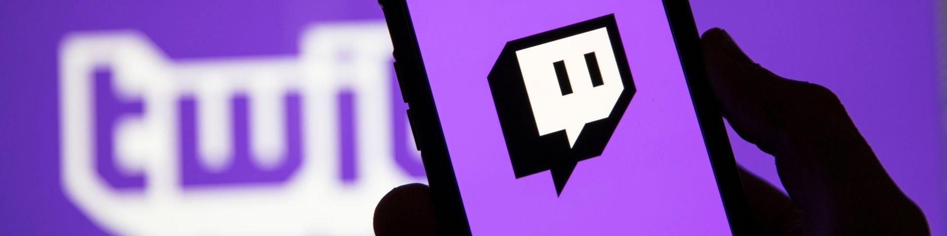 Twitch, niente più musica senza licenza