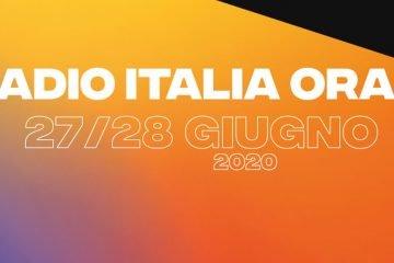 """""""Radio Italia ORA"""", 45 big della musica italiana al comando della radio: tutti gli orari"""