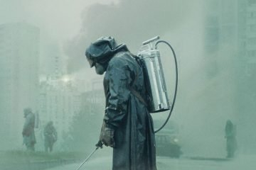 Replica in TV: quando e dove rivedere Chernobyl – la serie
