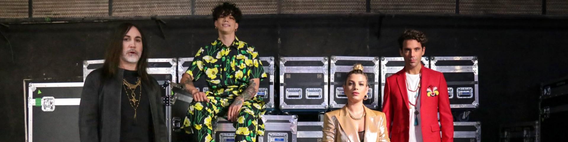 X Factor 2020: iniziano le registrazioni da Roma